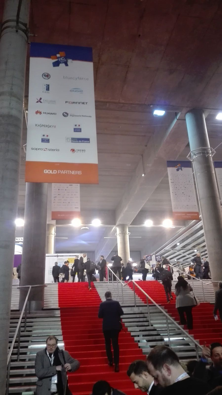 FIC 2018 A LILLE