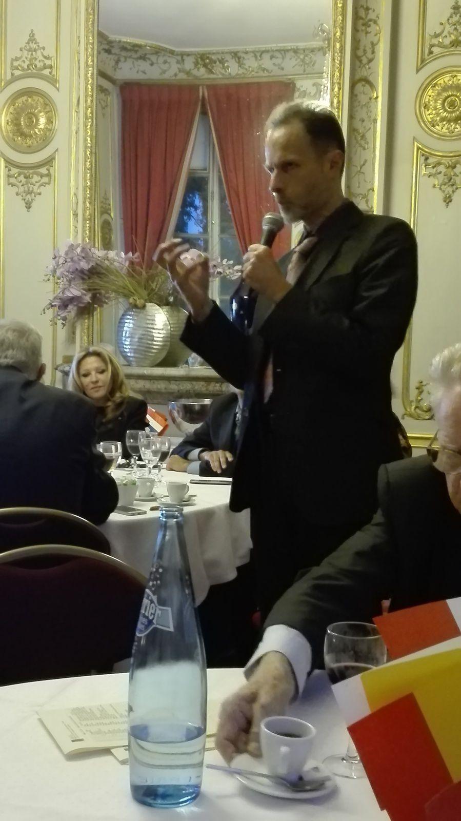 """13 JUIN  - L'UKRAINE ET L'EUROPE : REALITES ET PERSPECTIVES"""" : LA RESILIENCE ET L'AVANCEE DANS LES REFORMES"""