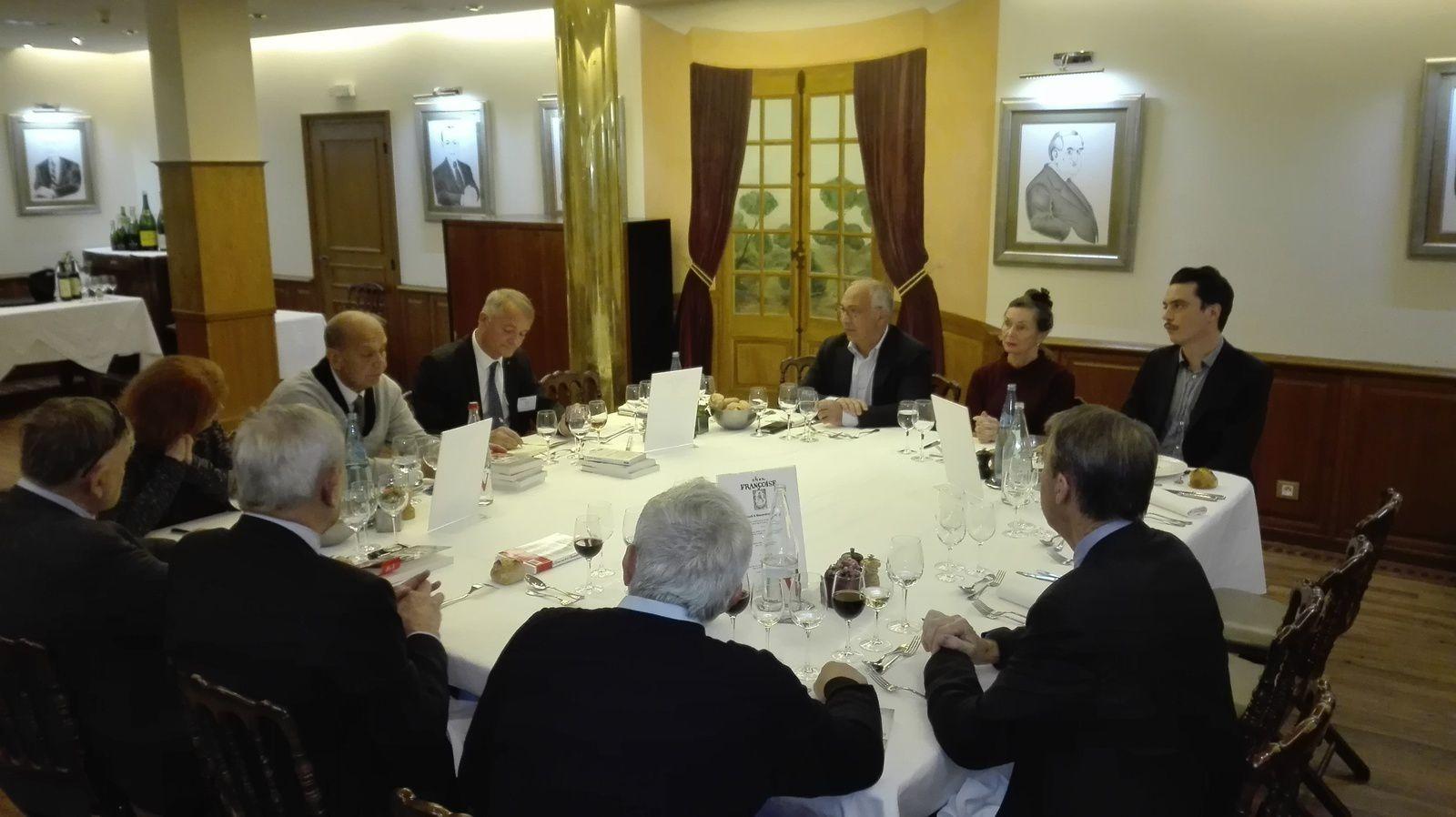 V. FEDOROVSKI : NOUS VIVONS QUELQUE CHOSE DE PLUS GRAVE QUE LA GUERRE FROIDE