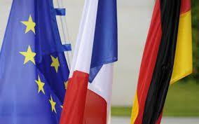 CONFERENCE AVEC THOMAS WESTPHAL, directeur général de la politique européenne au Ministère fédéral allemand