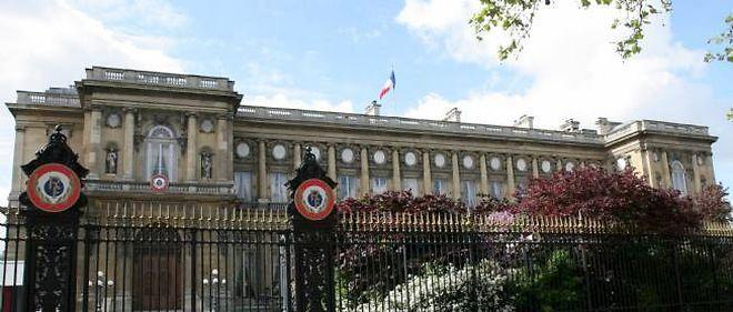 REUNION THINK TANK AUTOUR DE LA SECRETAIRE D'ETAT FRANCAISE AUX AFFAIRES EUROPEENNES SUR L'APRES COVID-19