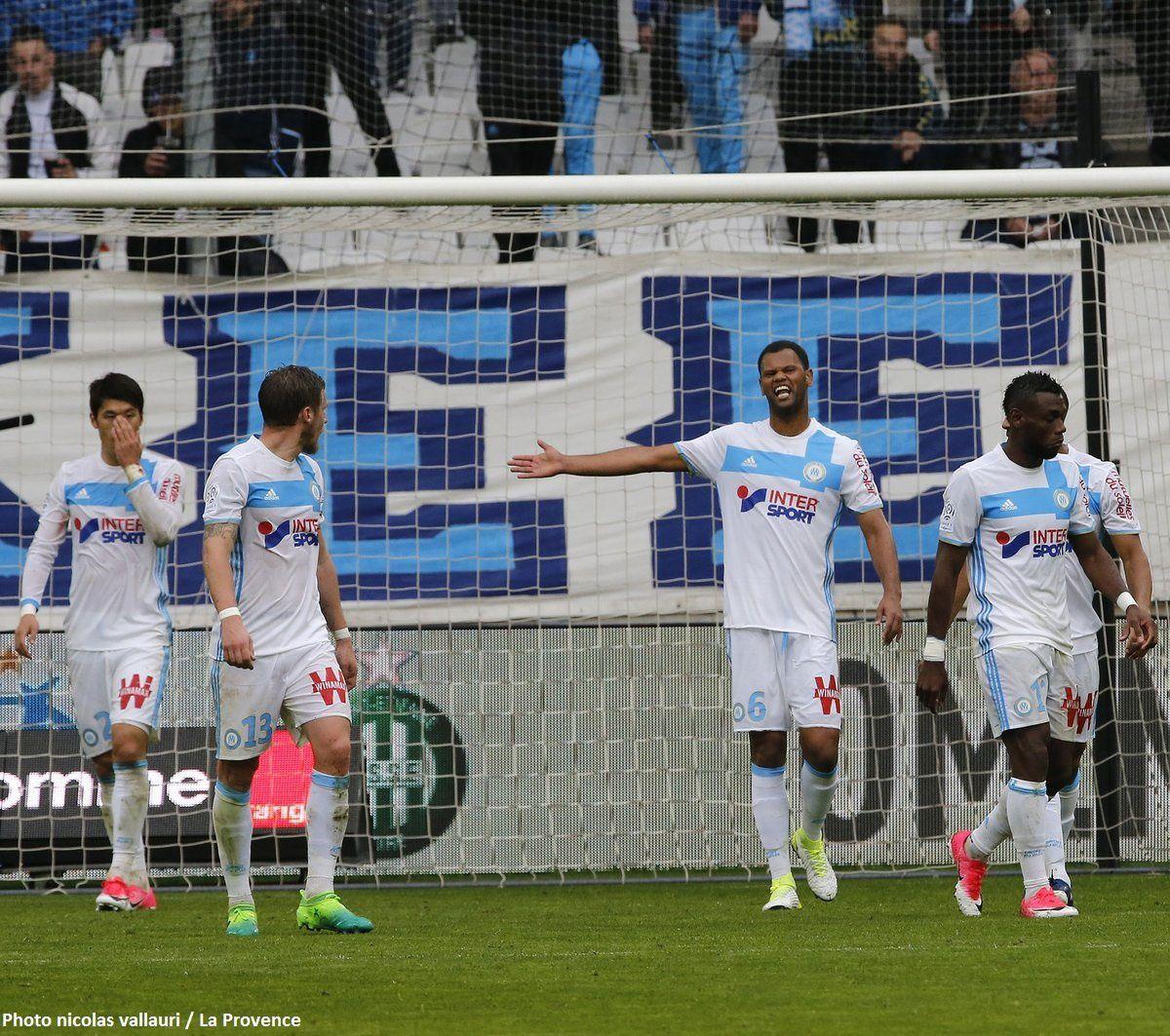 OM 1-1 Dijon FCO : Le résumé vidéo de la rencontre