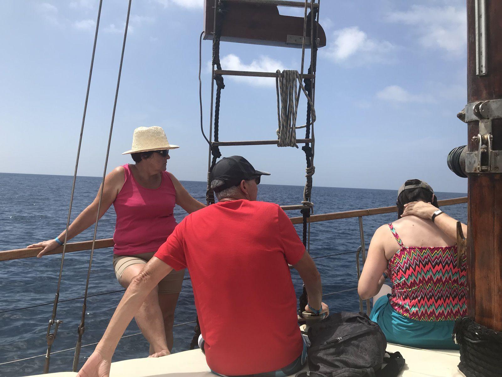 ALBUM PHOTO ET VIDEO DU Voyage aux Îles Canaries