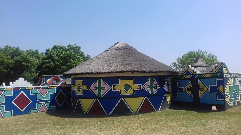 📸Album photo du voyage en Afrique du Sud 2018