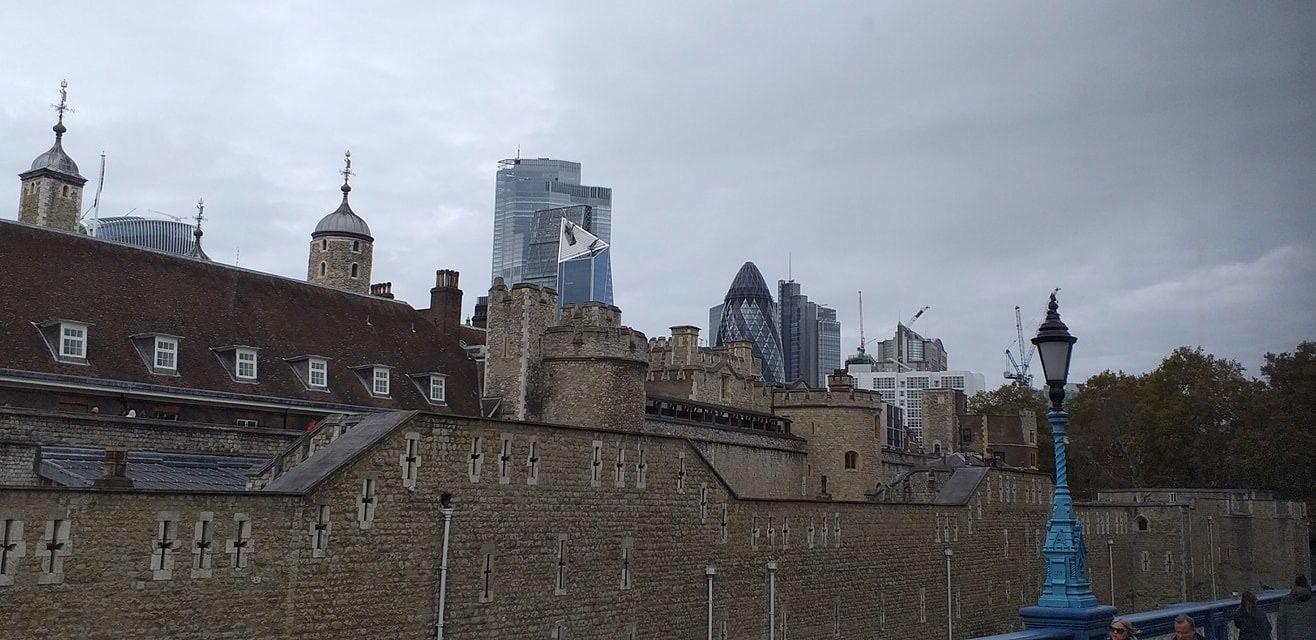 Album photos du Voyages à Londres du samedi 9 au lundi 11 novembre 2019