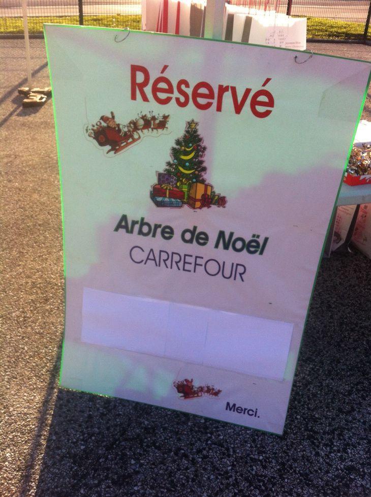 🎄🎅🎁Arbre de Noël 2016 du CE carrefour Annecy🎄🎅🎁 (Photo yohan guillermin)