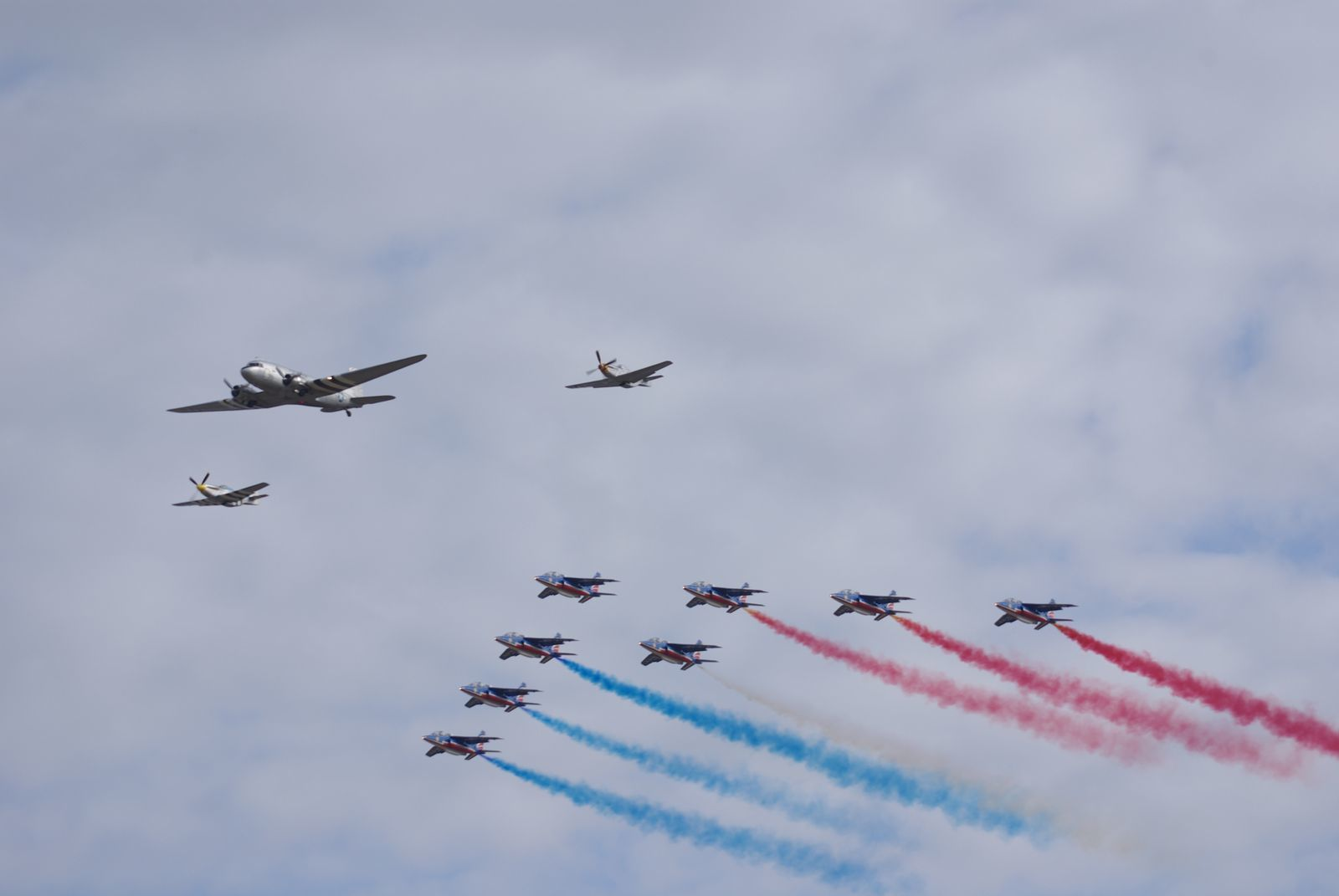 Paris-Villaroche Air Legend 2019