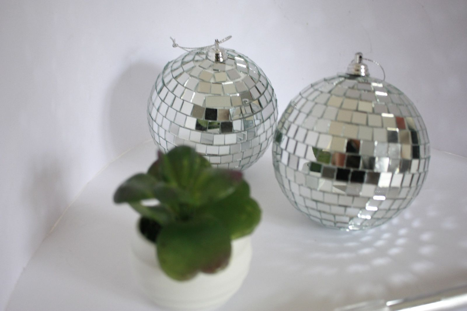 DIY :Un cache pot disco !!