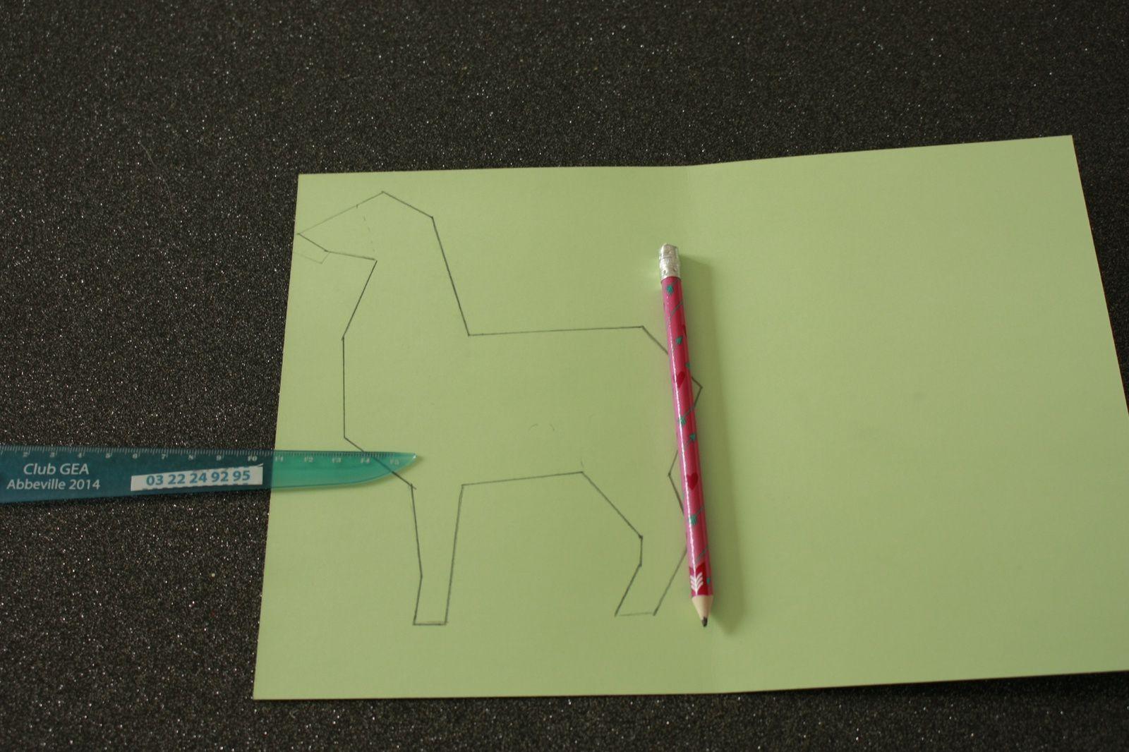 Paper Toy lama !!