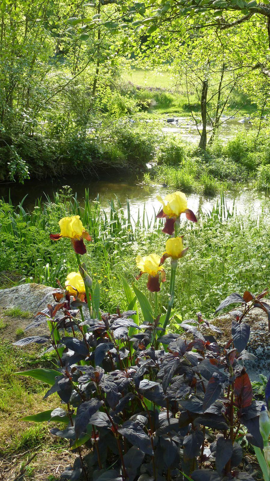 Les Jardins du Gué