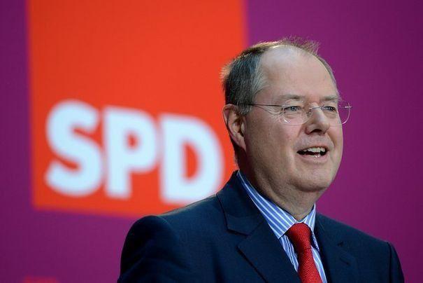 Frohes Geburtstag für den SPD? Ich bin seiner nicht sicher!