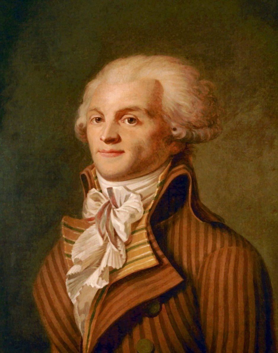 Robespierre, un incorruptible trop dangereux