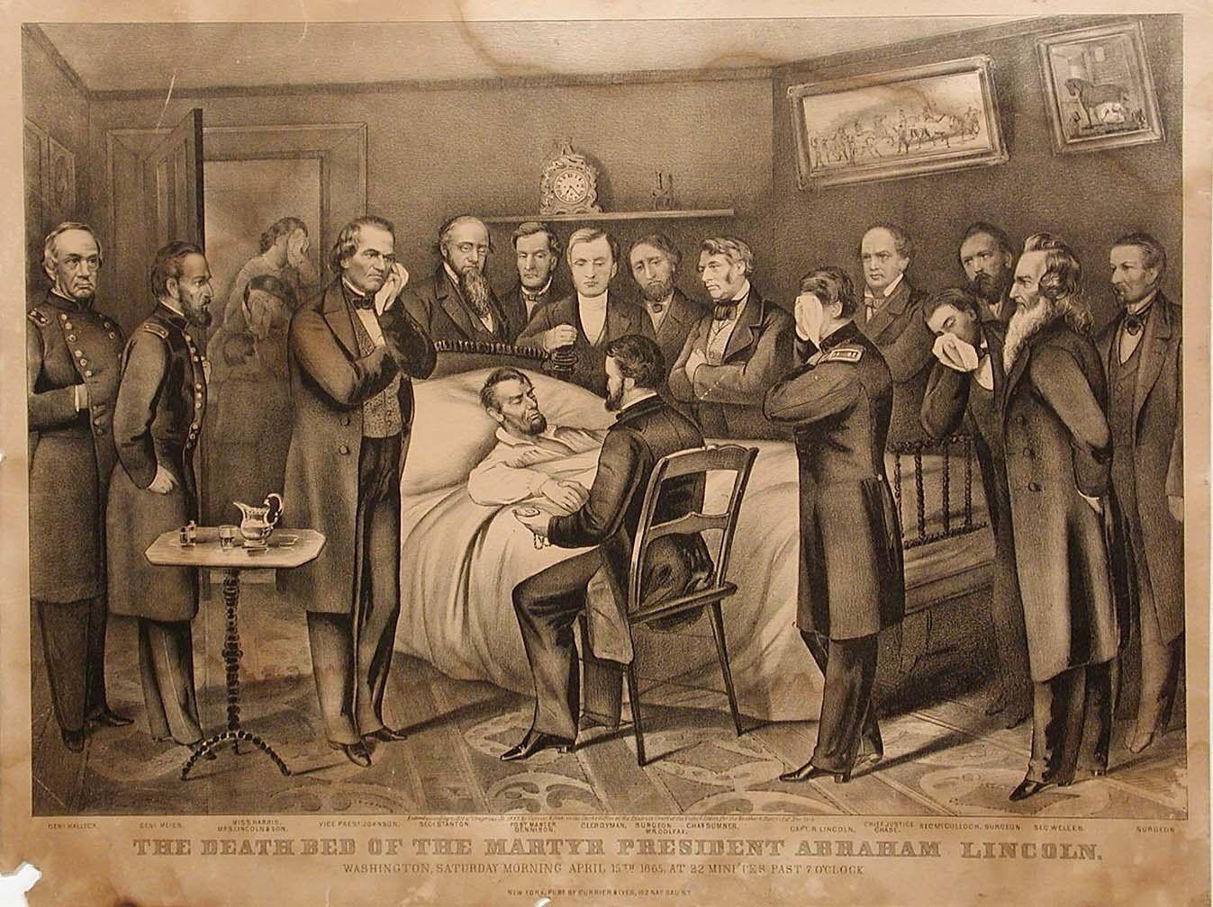 Lincoln le clivant devenu Lincoln le consensuel