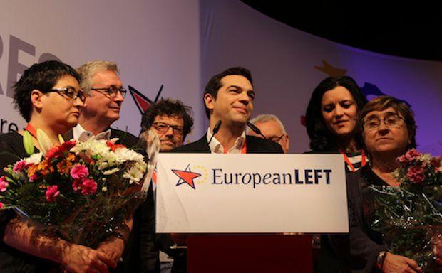 L'Union euro-austérité tue la pensée radicale