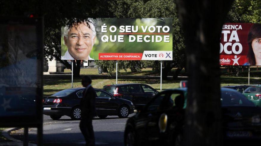 Photo: AP/Armando Franca