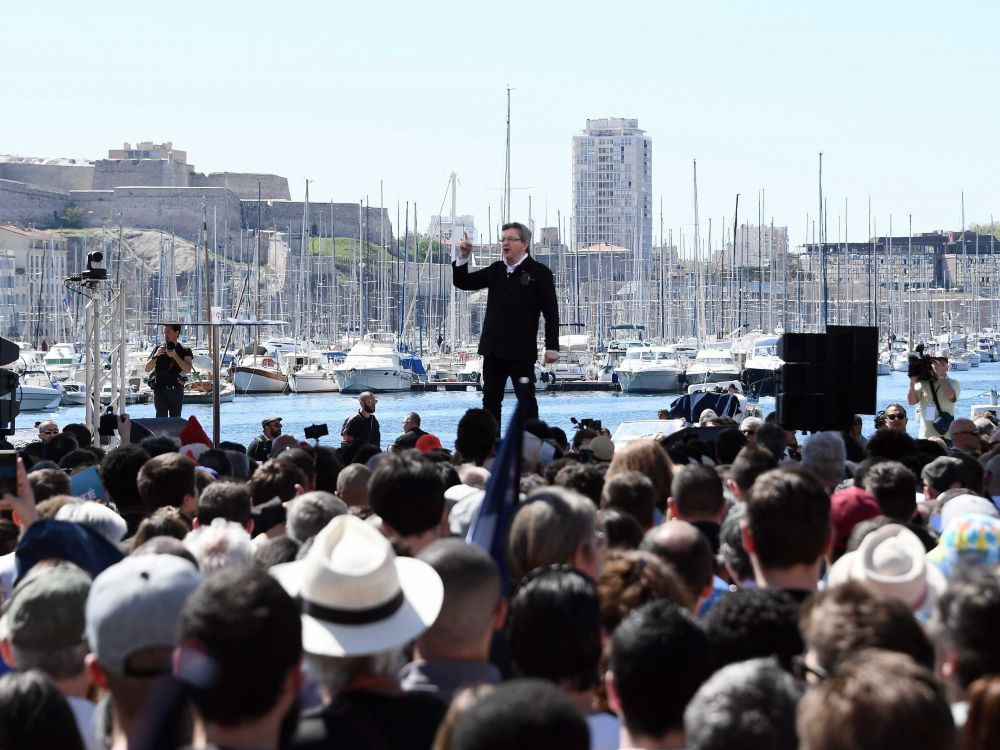 Photo: Anne-Christine Poujoulat/AFP