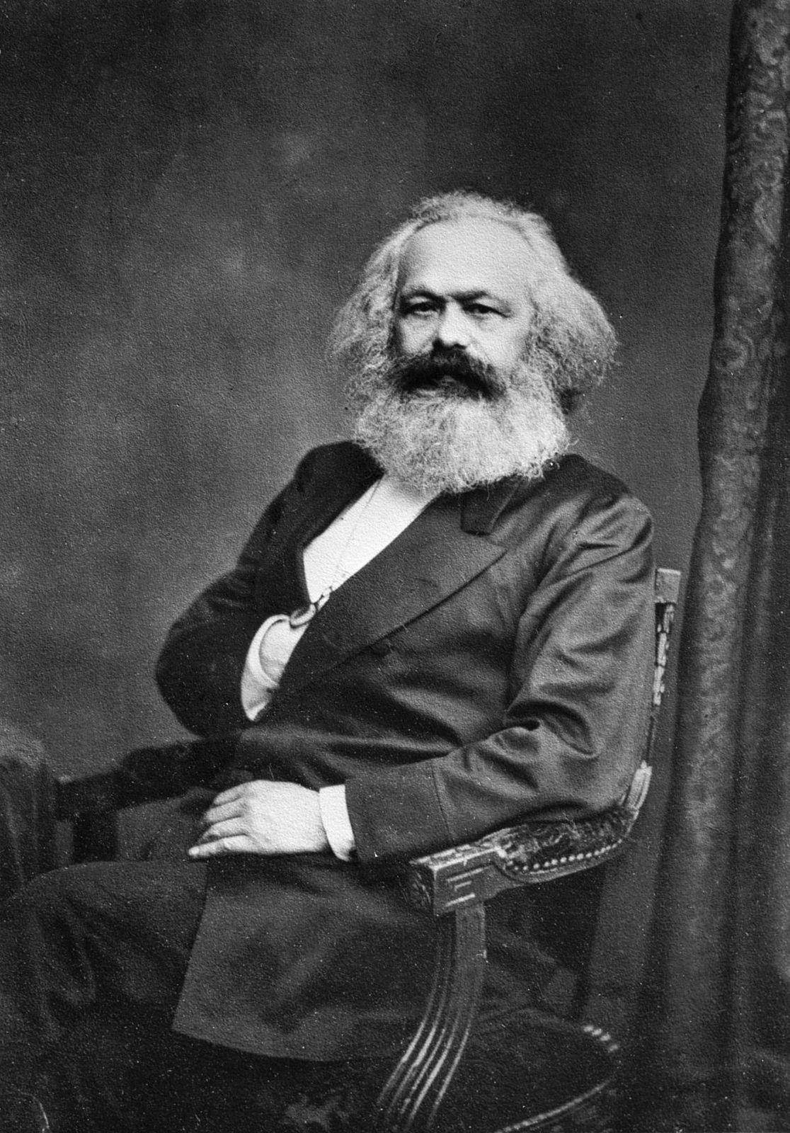 Nataxis donne raison à Marx sur la dynamique du capitalisme