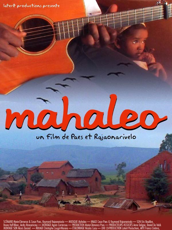 27/06/19 - Projection du film Mahaleo