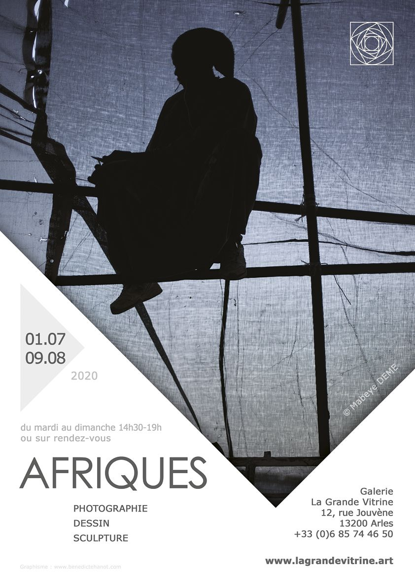 Afriques - exposition collective