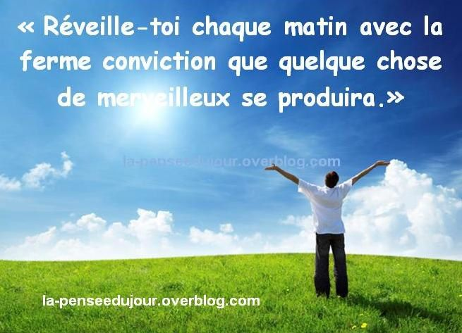 citations positives sur la vie