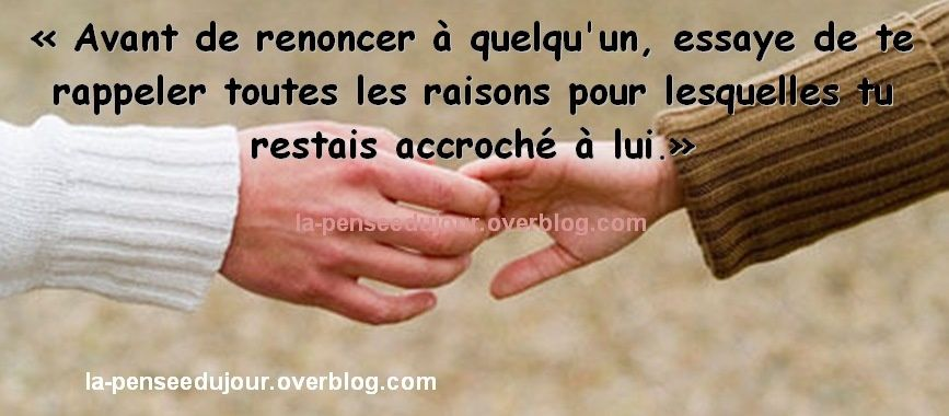 citations du jour amour