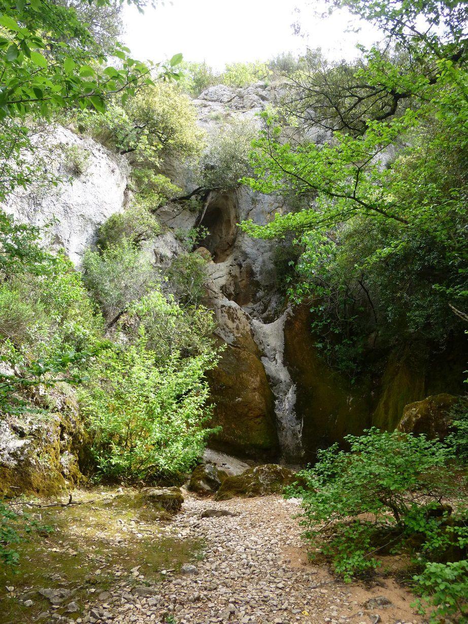 Grotte de Bordnègre.