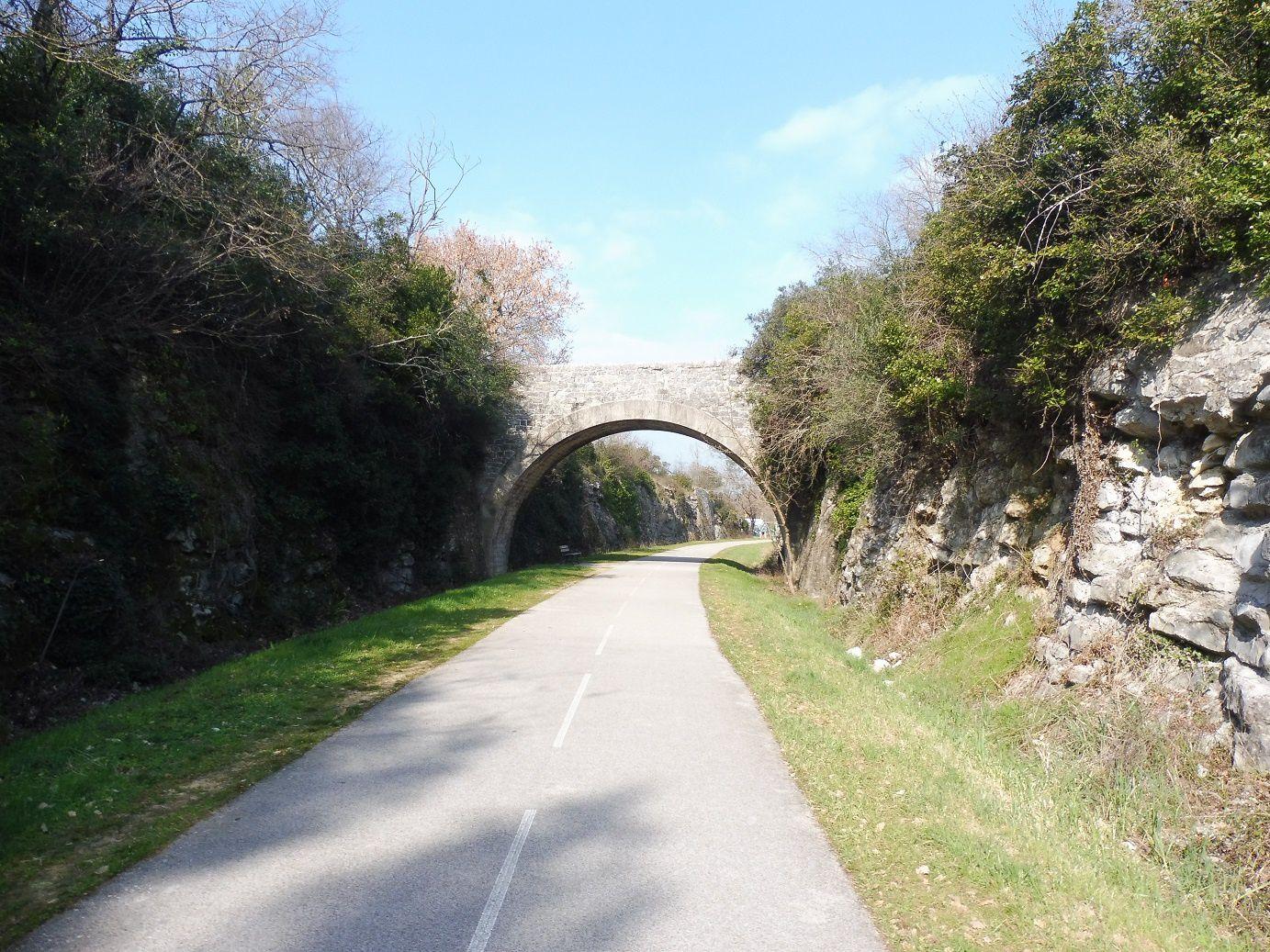 Village médiéval de Sauve.