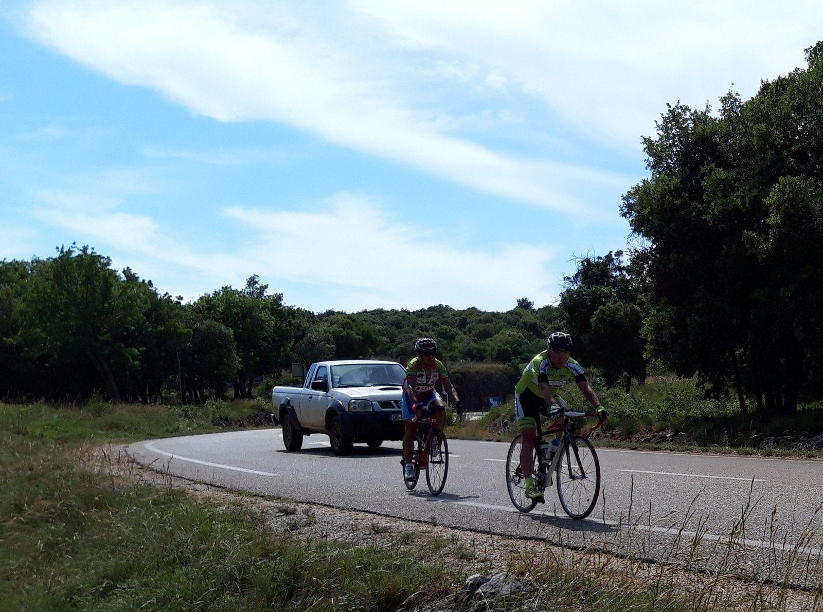 Haut – Languedoc / Monts du Vaucluse : Philippe GUIGNARD
