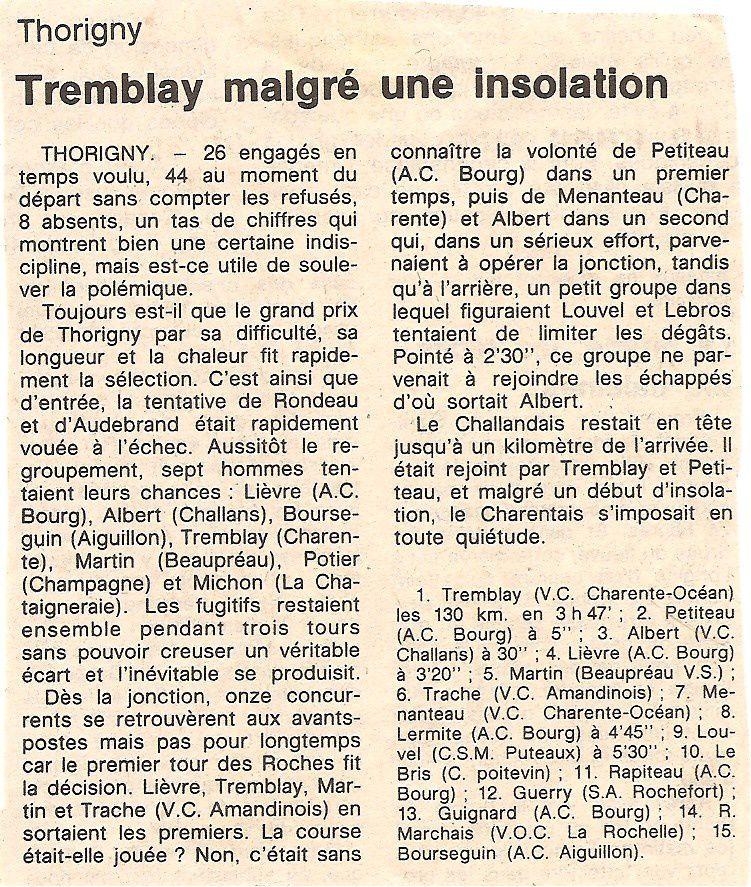 Août 1984.