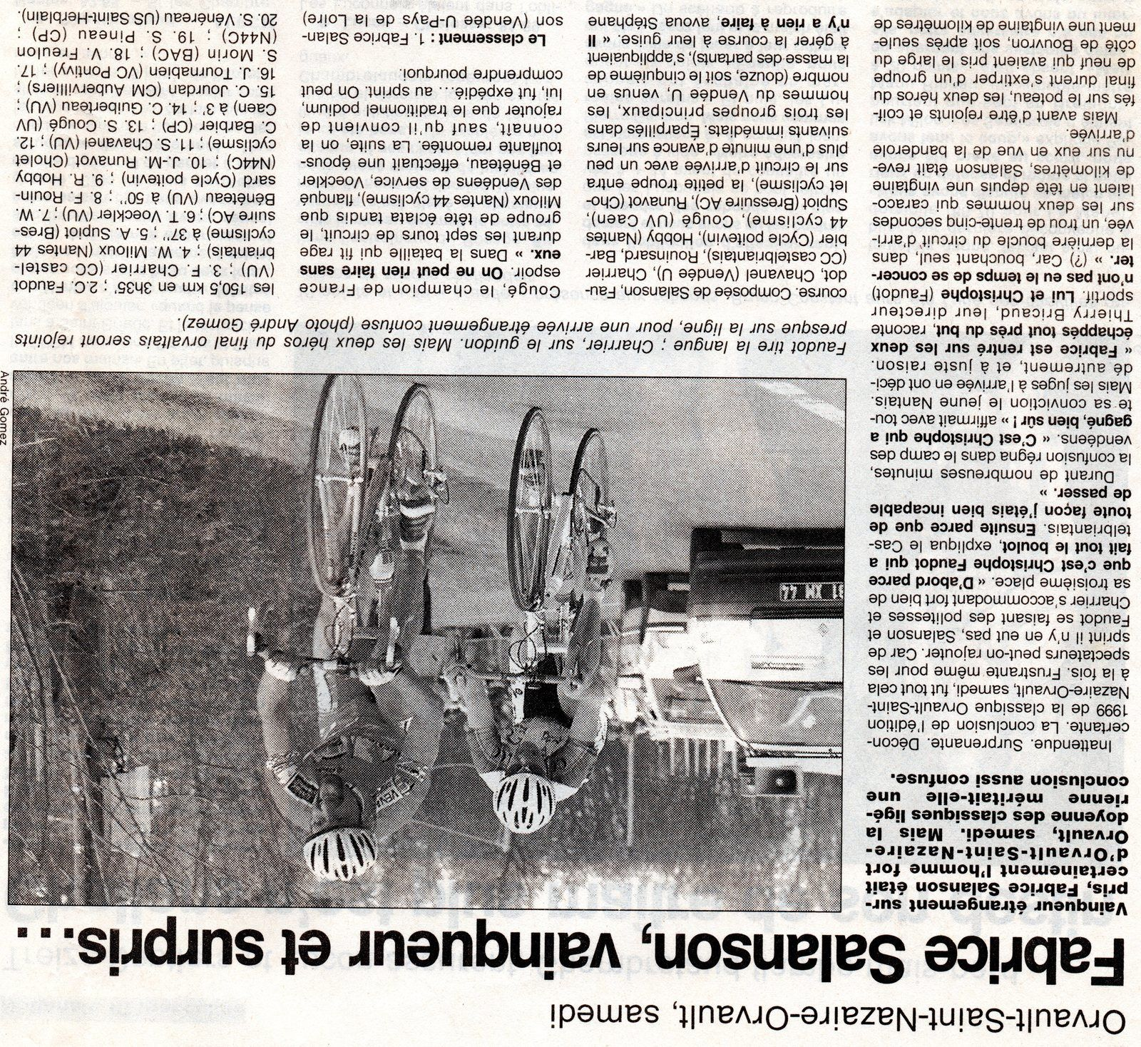 avril 1999.