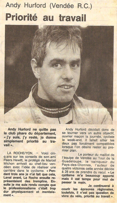 En 1991.