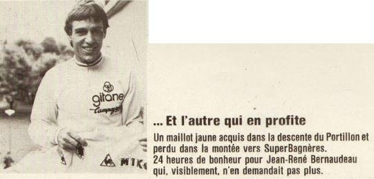 Tour de France 1979.