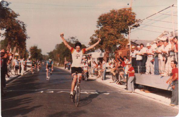 Gironde - Seudre 1980.