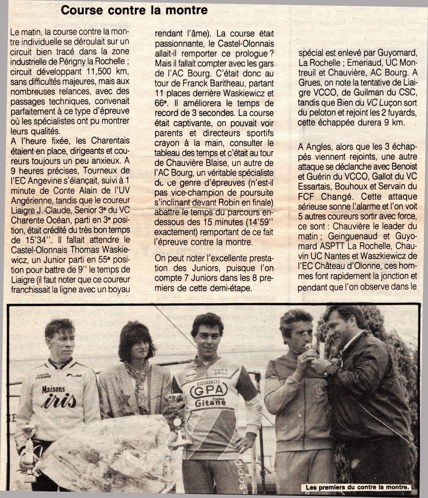 Septembre 1987.