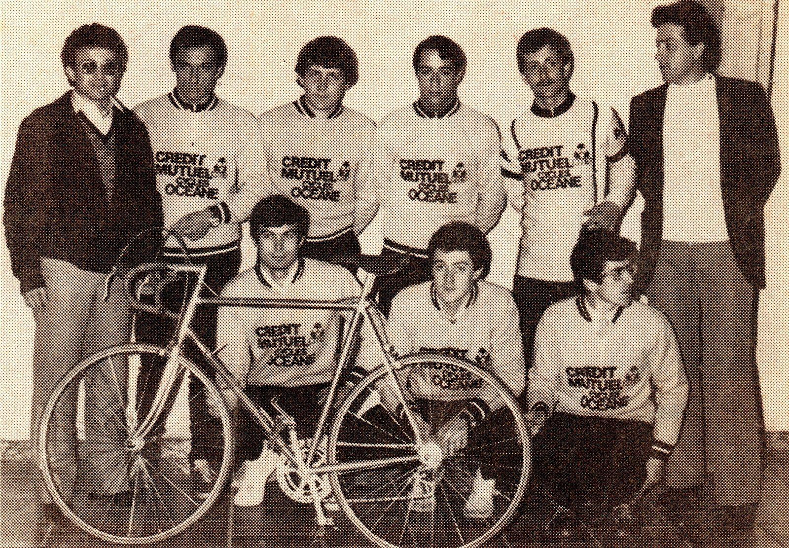 En 1982.