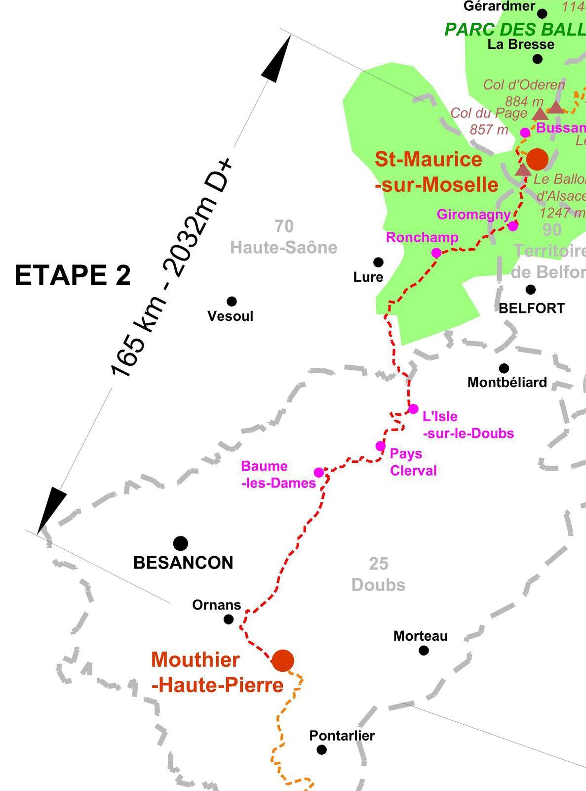 Alsace - Gard 2020 : J - 41