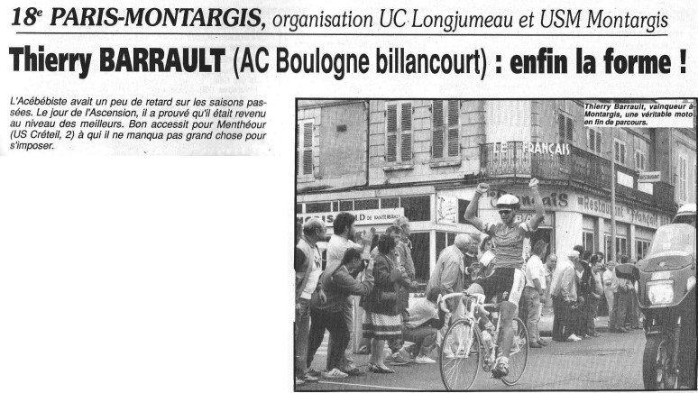 En 1990.