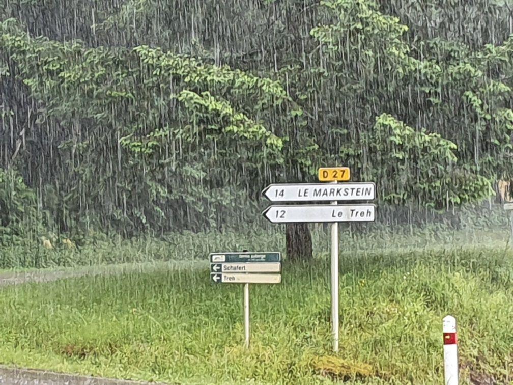 Alsace - Gard 2020 : Le Bilan.