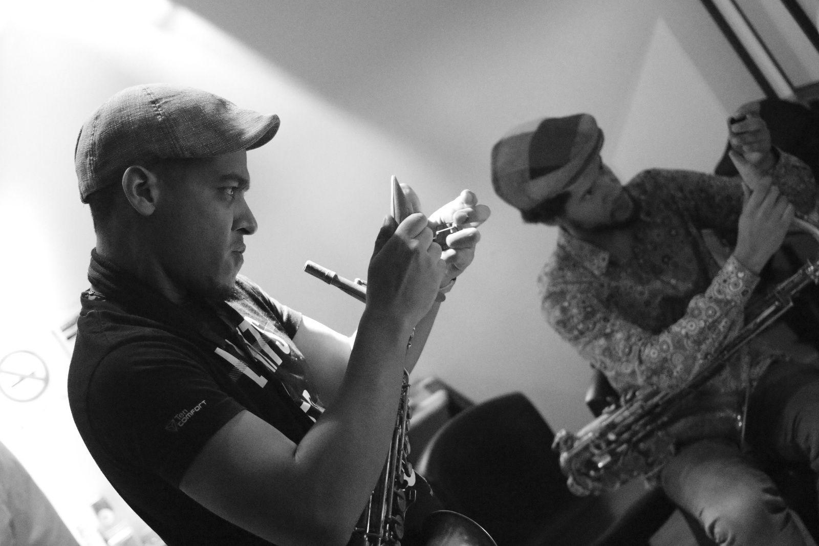 Chucho Valdes Irakere &Kenny Garrett, Jazz a la Villette sept 2016