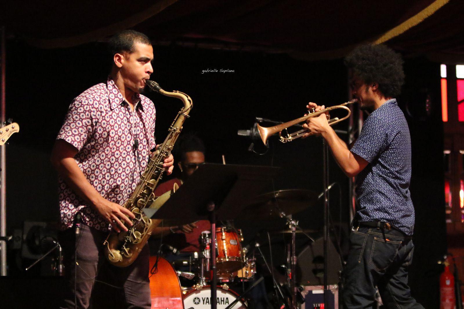 Jazz sur son 31, Semana Cubana 2017