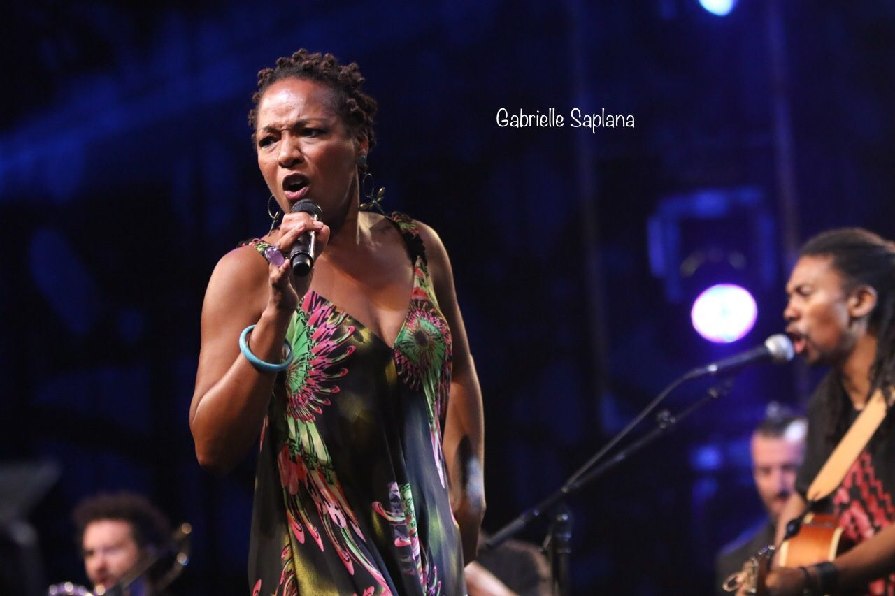JAZZ IN MARCIAC 2018, FRANCIA