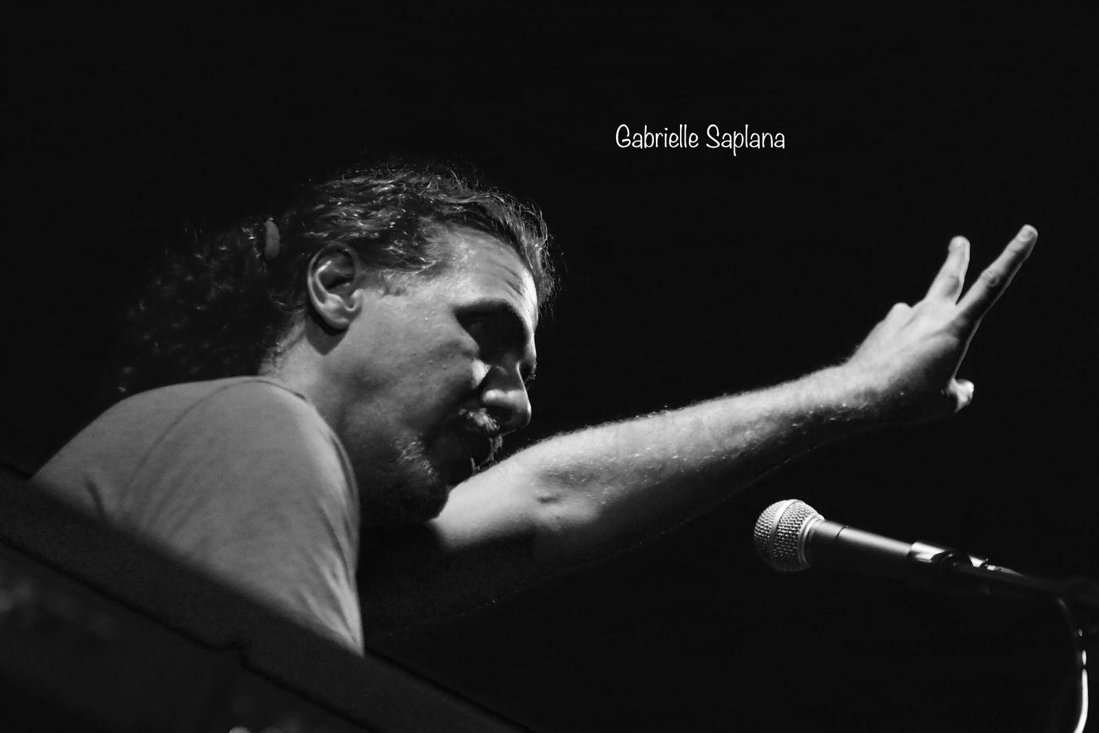 Roberto Carcasses/Bobby Carcasses/interactivo, Cuba