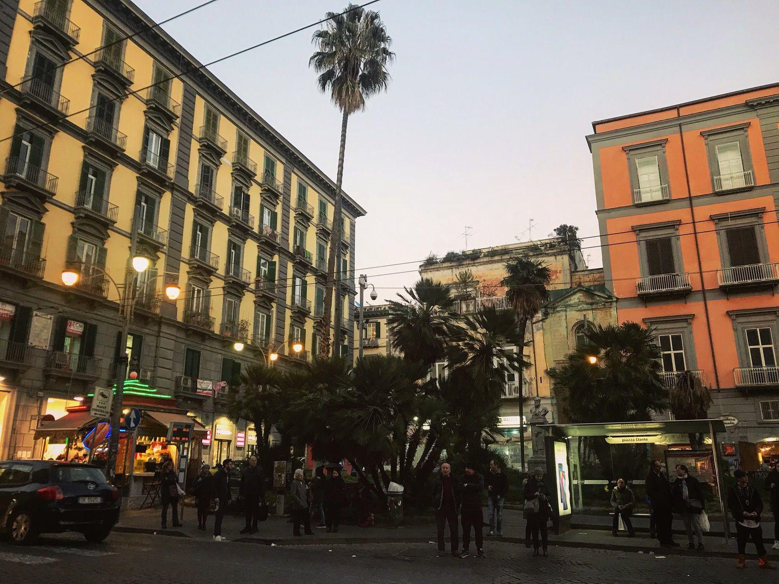 Napoli, Naples, Italia 🇮🇹