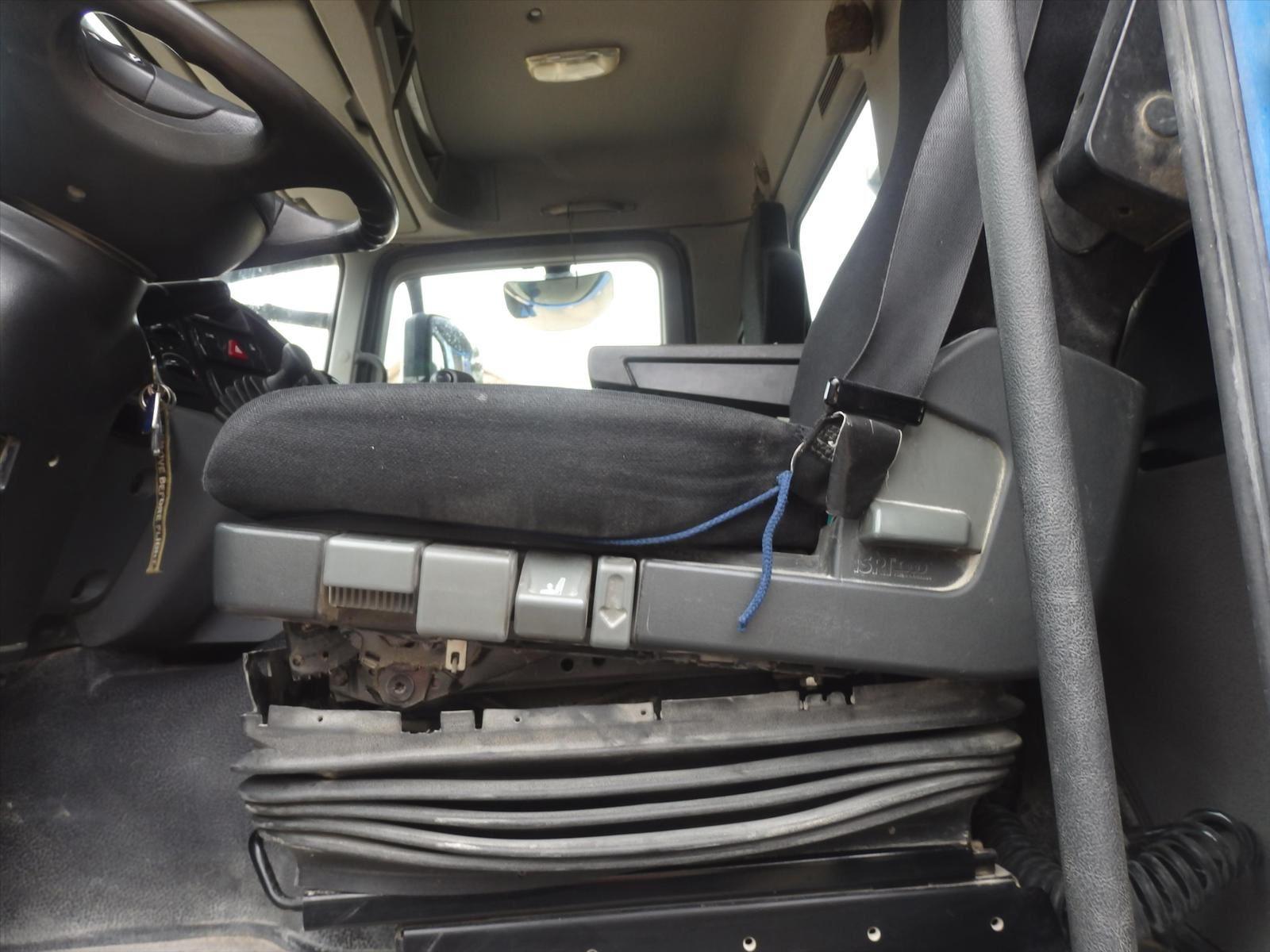 Camion MERCEDES ACTROS 3241 8x4 Benne Tel: 0608066192 Pierre BASSAT TRANSCOMM13