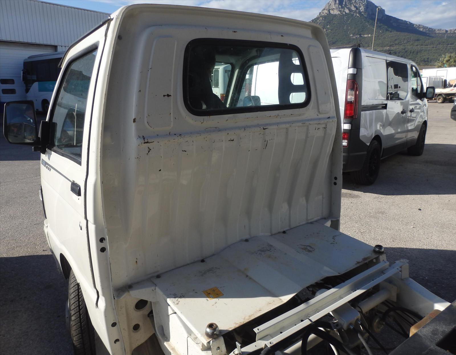 Camion Benne Porter PIAGGIO  Tel: 0608066192