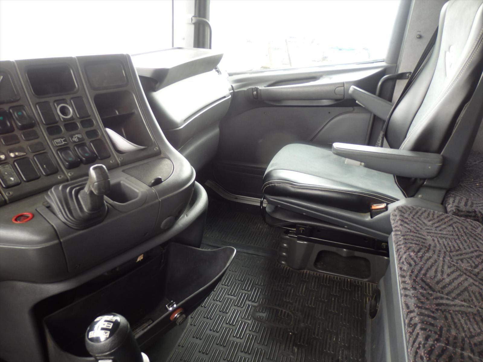 Camion Tracteur TRR SCANIA V8 Pierre BASSAT TRANSCOMM13 0608066192