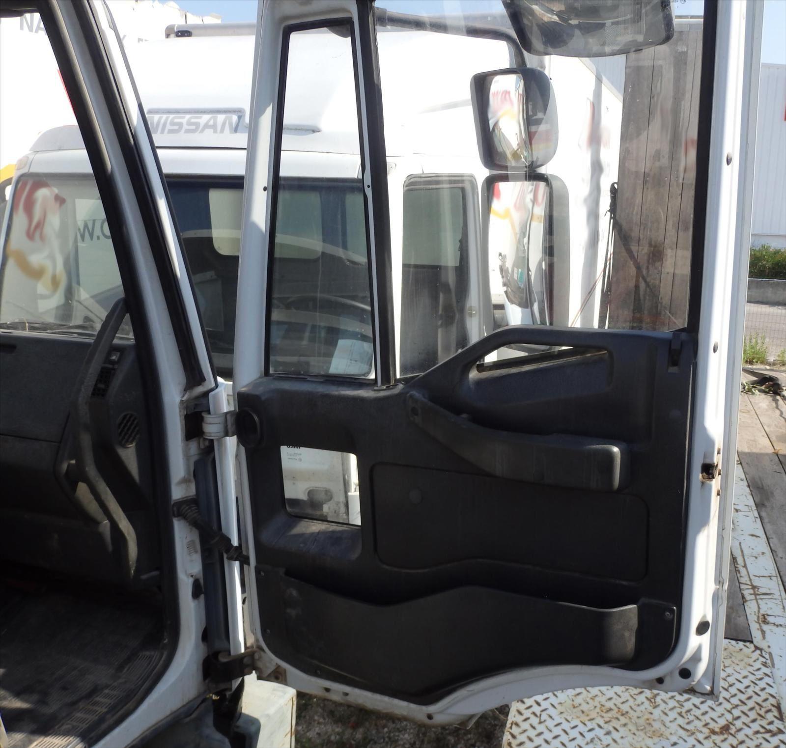 Camion IVECO EuroCargo 150 E18 Tel: 0608066192 Pierre BASSAT TRANSCOMM13