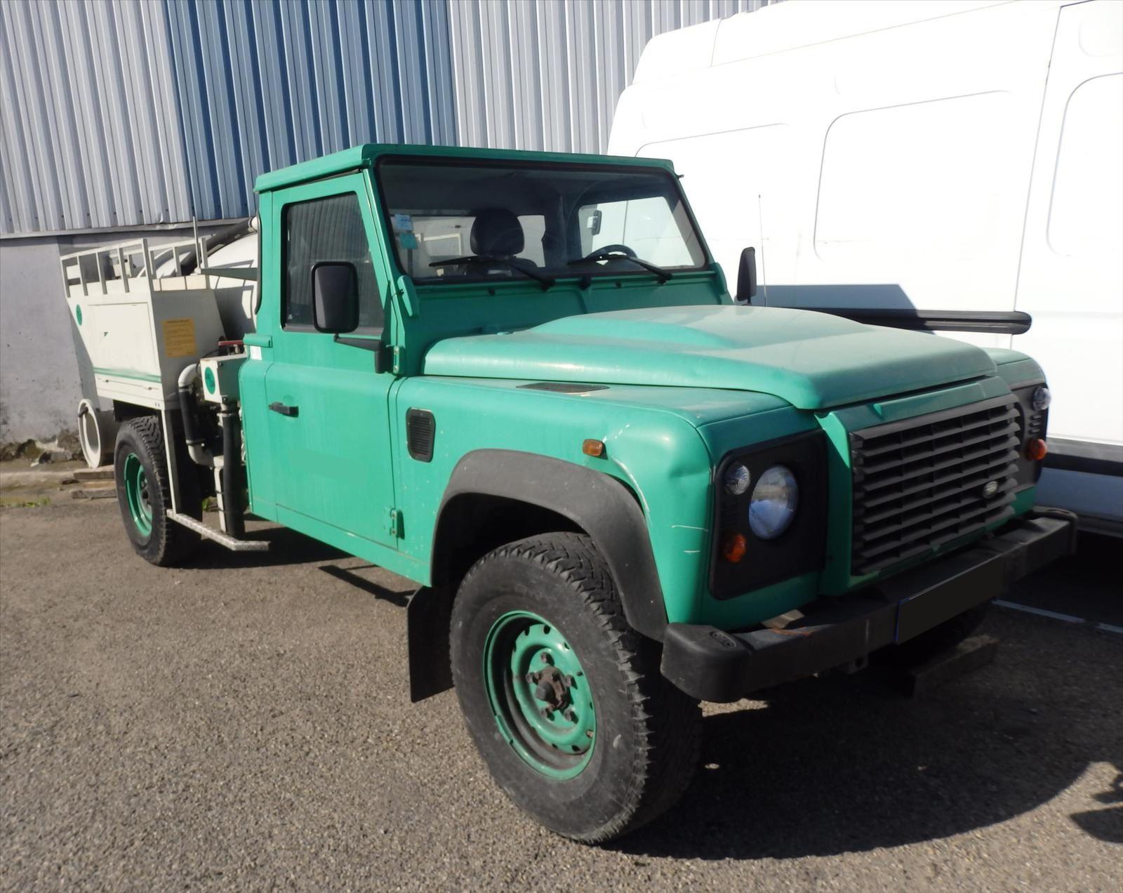 Camion 3,5t VL Hydrocureur TRANSCOMM13 Pierre BASSAT 0608066192