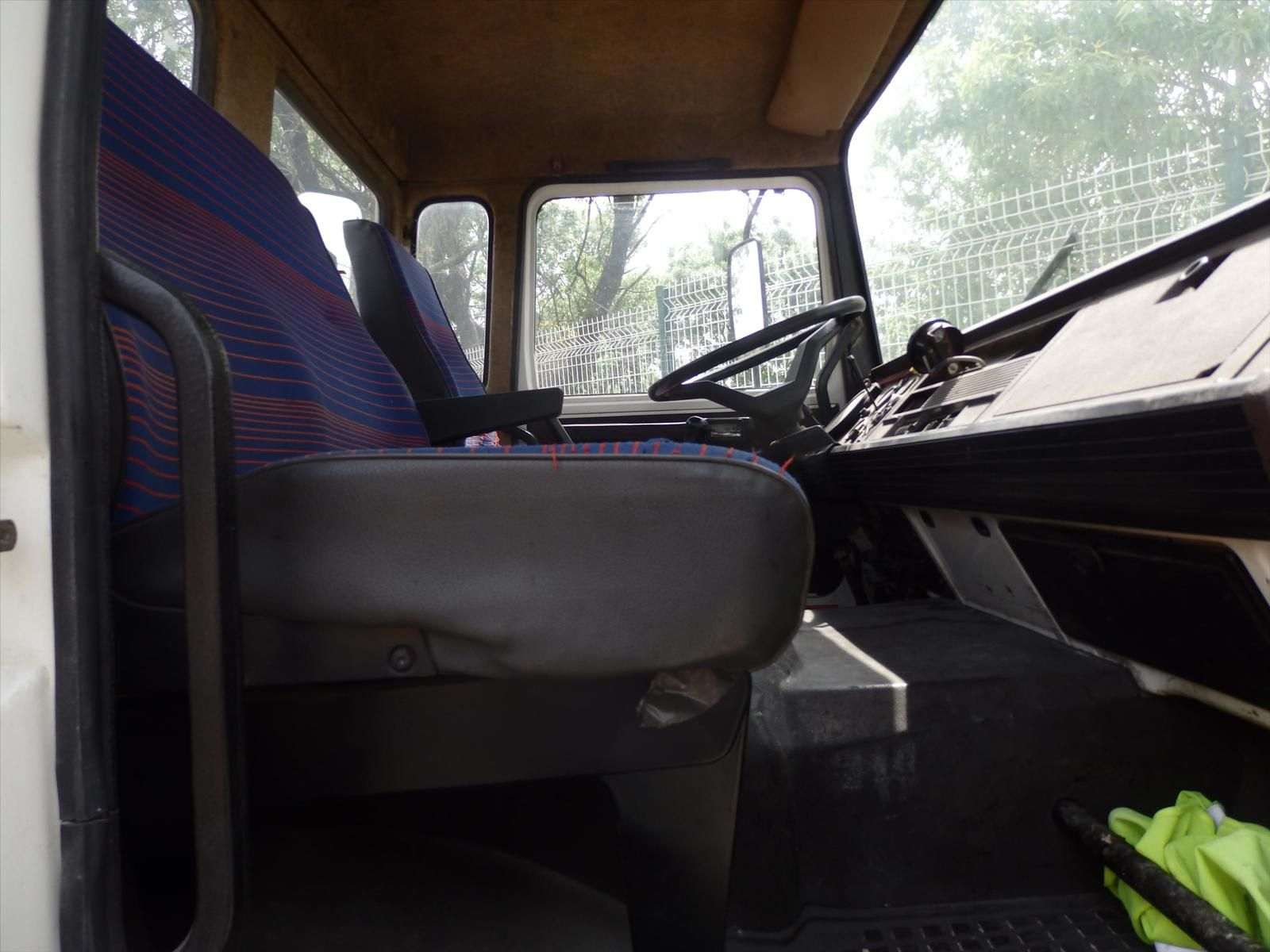 Camion JP13 Pierre BASSAT Tel: 0608066192 TRANSCOMM13