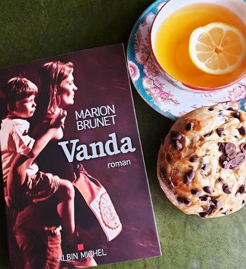 """""""Vanda"""", un roman social sur le fil du rasoir !"""